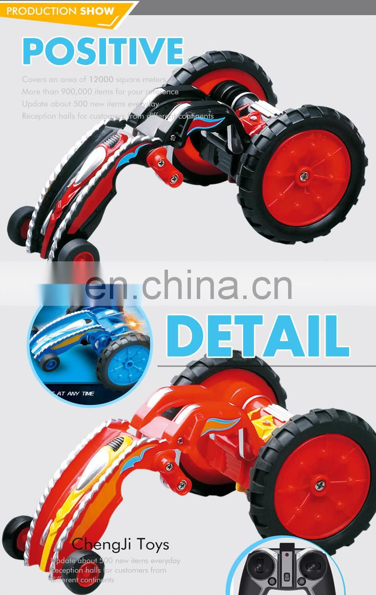 2017 china factory 2.4G high speed mini stunt rc cars price in india