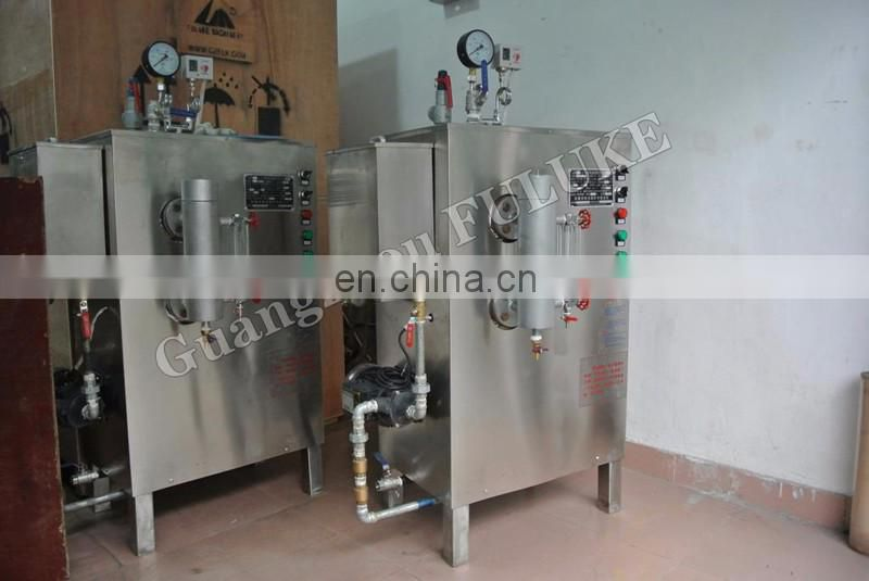 FULUKE Automatic industrial steam generator Electric Steam Boiler Price