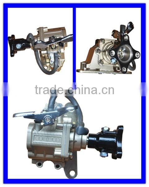 China manufacture tricycle forward and reverse gearbox