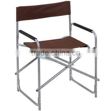 Hot selling highline folding camping chair/garden chair