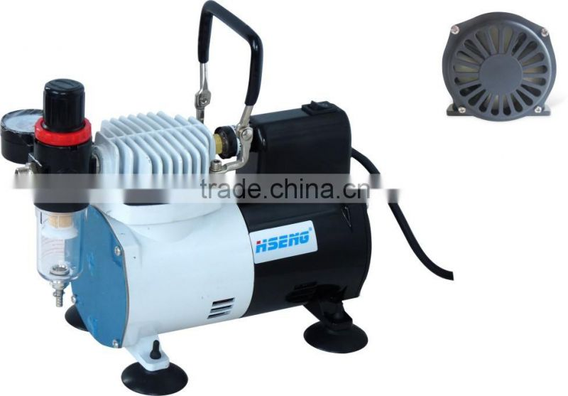 HSENG AF18-2 Water Oxygen generator For facial cleaning Salon Machine