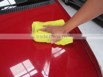 Japanese high quality car cleaner polymer coating agent without water