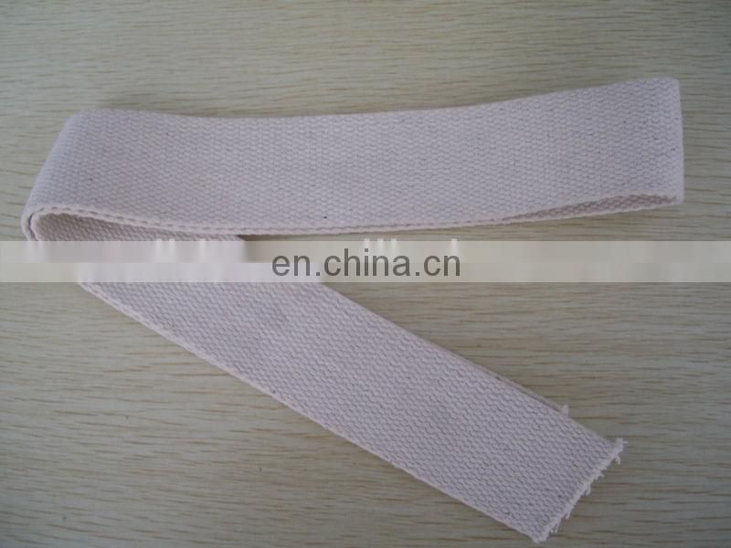 cotton ribbon tape