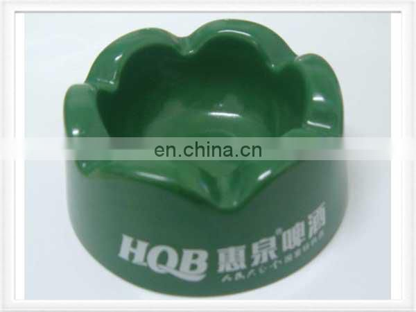 Pocket ashtray portable ashtray plastic ashtray for china police