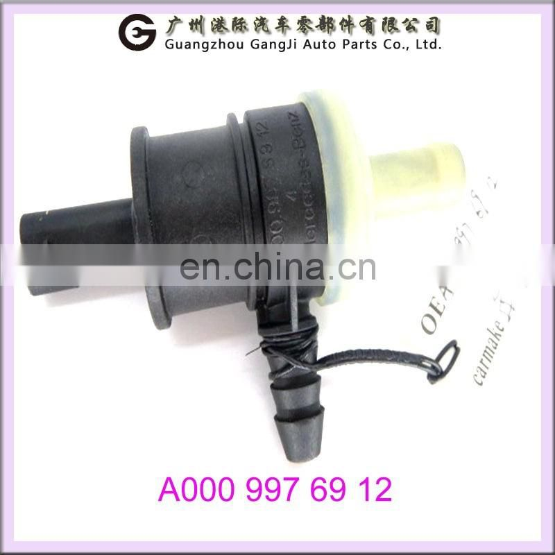 Used Auto Parts OEM A0009976912 A000 997 69 12 Water Motor Pump For BENS