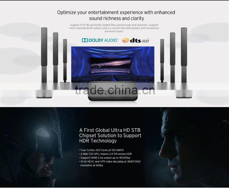 Q5 Pro 4K Media Center mini pc media markt android smart tv