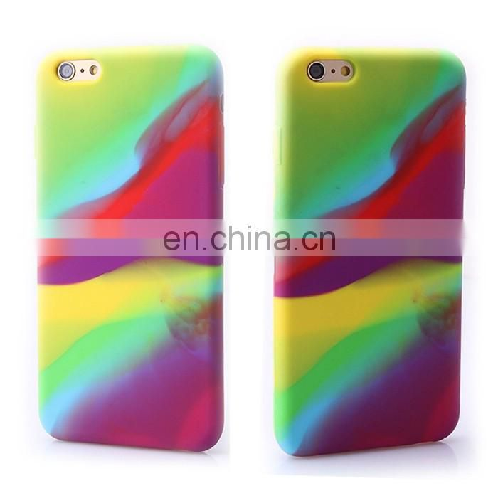 Logo Printed Phone Case Eco-Friendly Cute Design Wholesale Price For Iphone 5 5S Silicone Case
