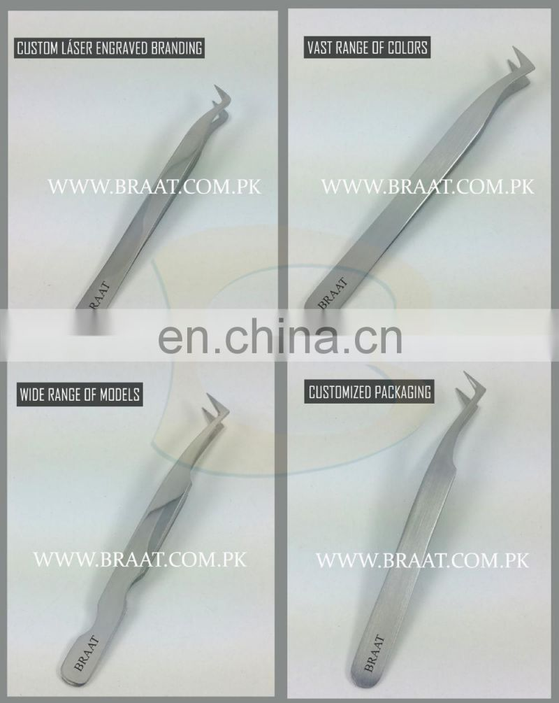 professional eyebrow tweezers best tweezers for eyebrows