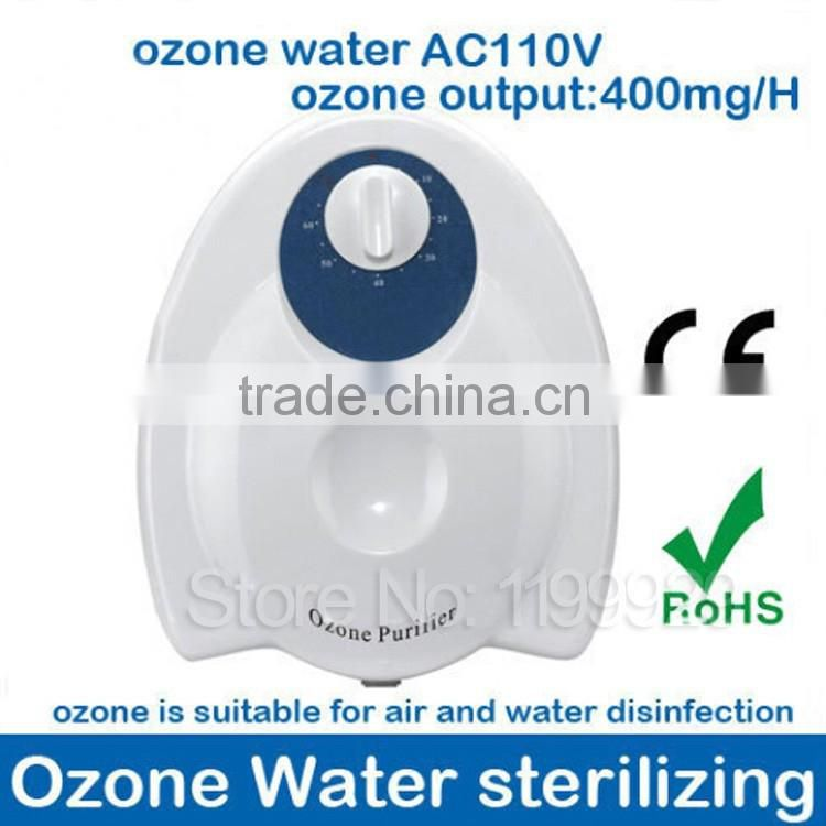 ozone generator air purifier water air ozonator zonizer for vegetables an 220v 110v optional best ozone purifier 400mg