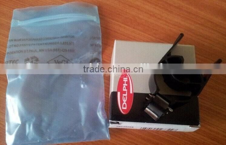High quality 9308-621C 28232924 DEL PHI injector control valve with black color