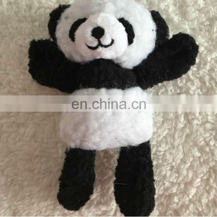 Wholesale customized animal design interactive squeaky pet toys for dog