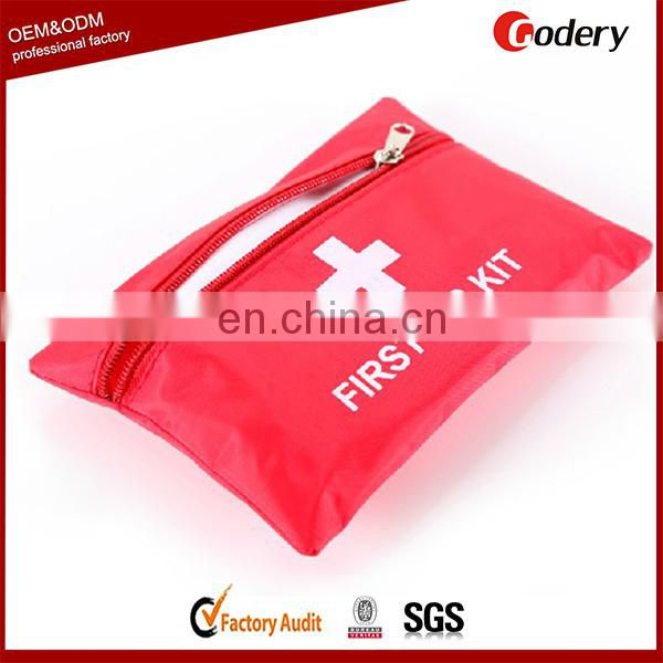 OEM Factory Popular car first aid kit