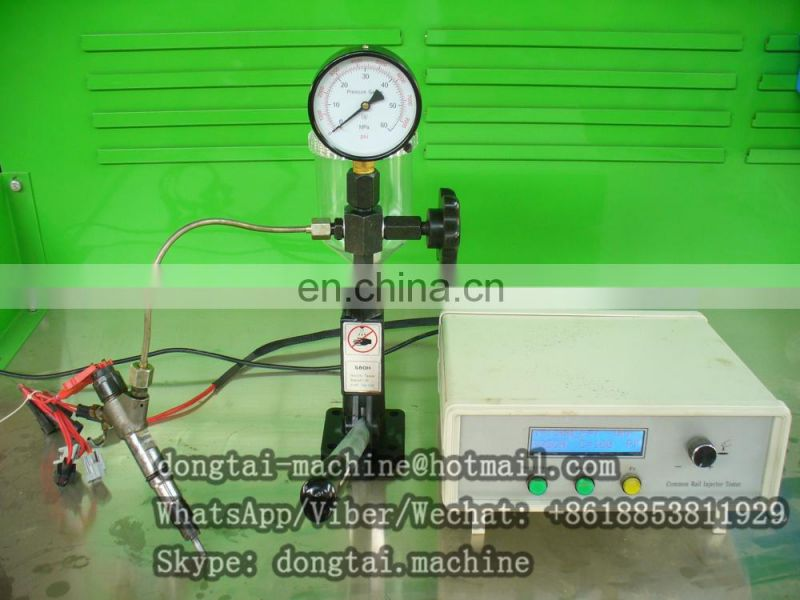 CRP680 Common rail pump tester simulator