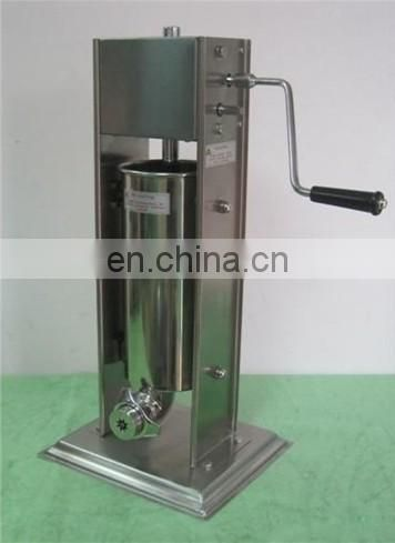 New powerful gear system Churros machine for sale