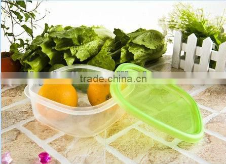 New product!!!kitchen plastic utensil,cute lunch box