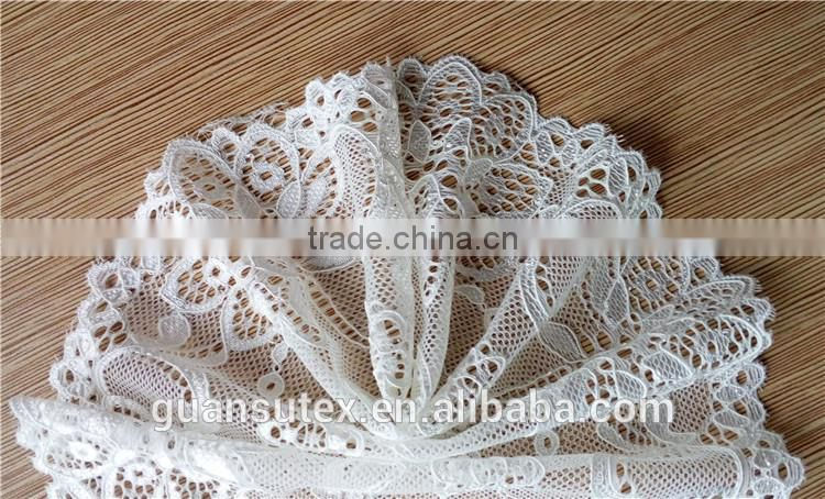 New Fancy Trimming Dress Decorative Lace Ribbon Lace Trimming