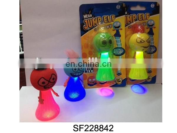 N+ NEW ITEM--- SMILING FACE ANGRY BALL.LOVELY DESIGN.WITH LIGHT.SF228828