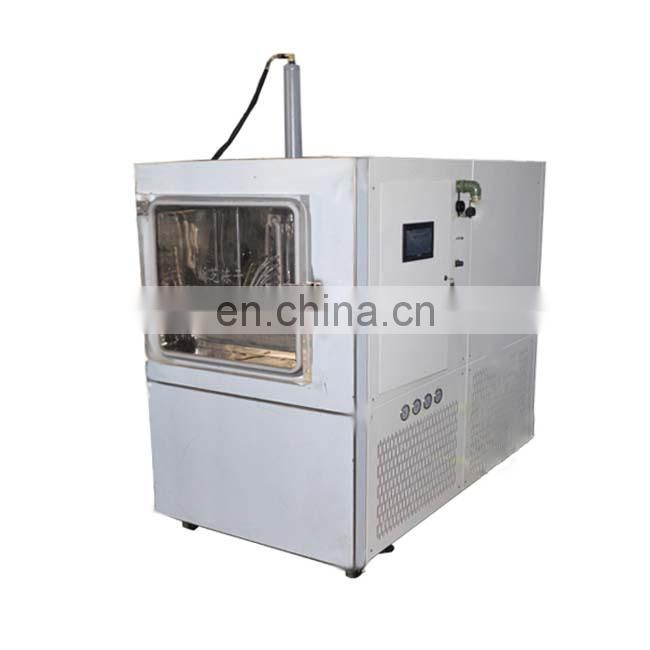 SCIENTZ-100F gland type silicone oil heating freeze dryer