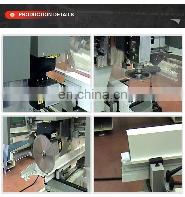 Hot sale aluminum 3 axis cnc machining centre