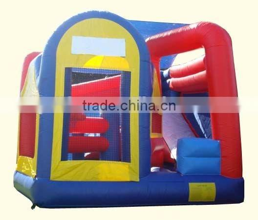 inflatable bouncer obstacle course,inflatable combo slide obstacle,inflatable obstacle course for kids