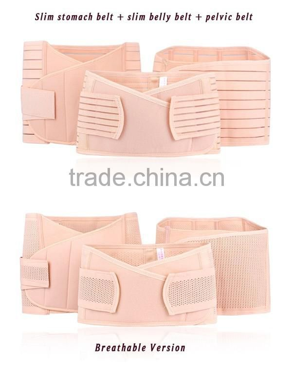 new brand wholesale factory price slimming belly band weight loss belt