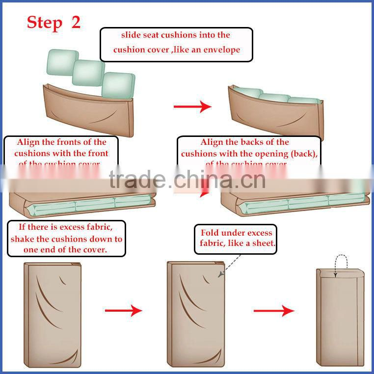 top quantity sofa back cover