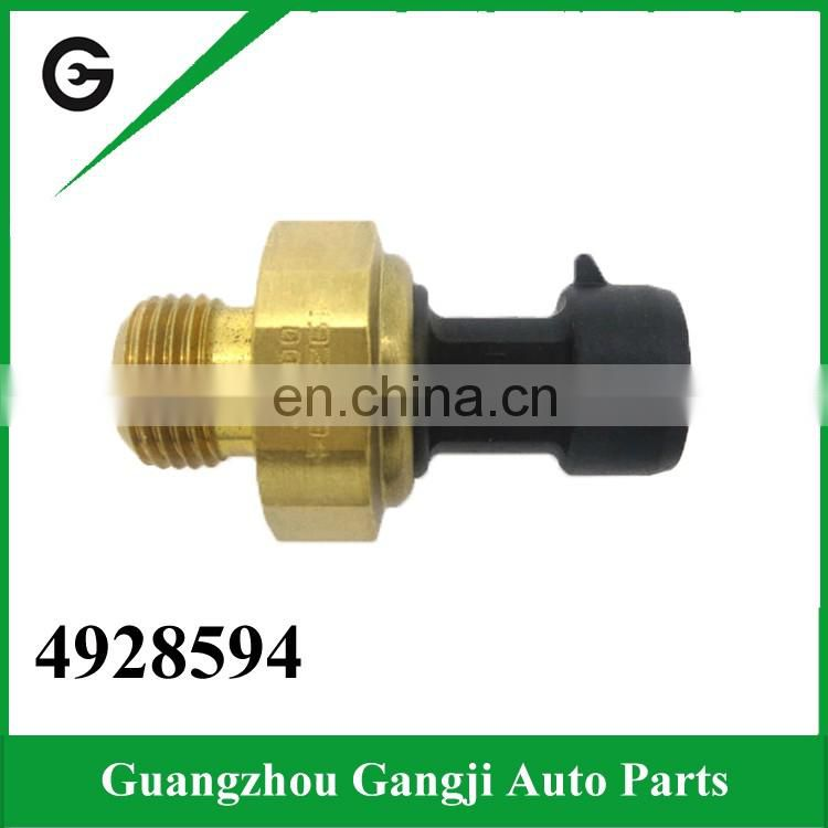 For Ford CUMMIN DIESEL ISF Disel Exhaust Gas Pressure Fuel Rail Pressure Switch Sensor 4928594