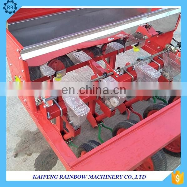 High Productivity Best Price Vegetable seed planter