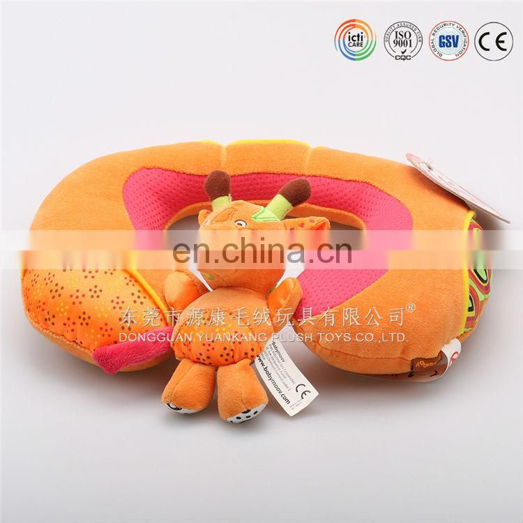 ISO9001 audited factory funny baby toys wholesale