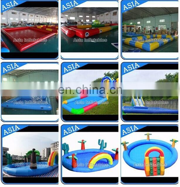 Heated Inflatable Pool/Gaint Inflatable Pool For Kids/ Inflatable Pool Float