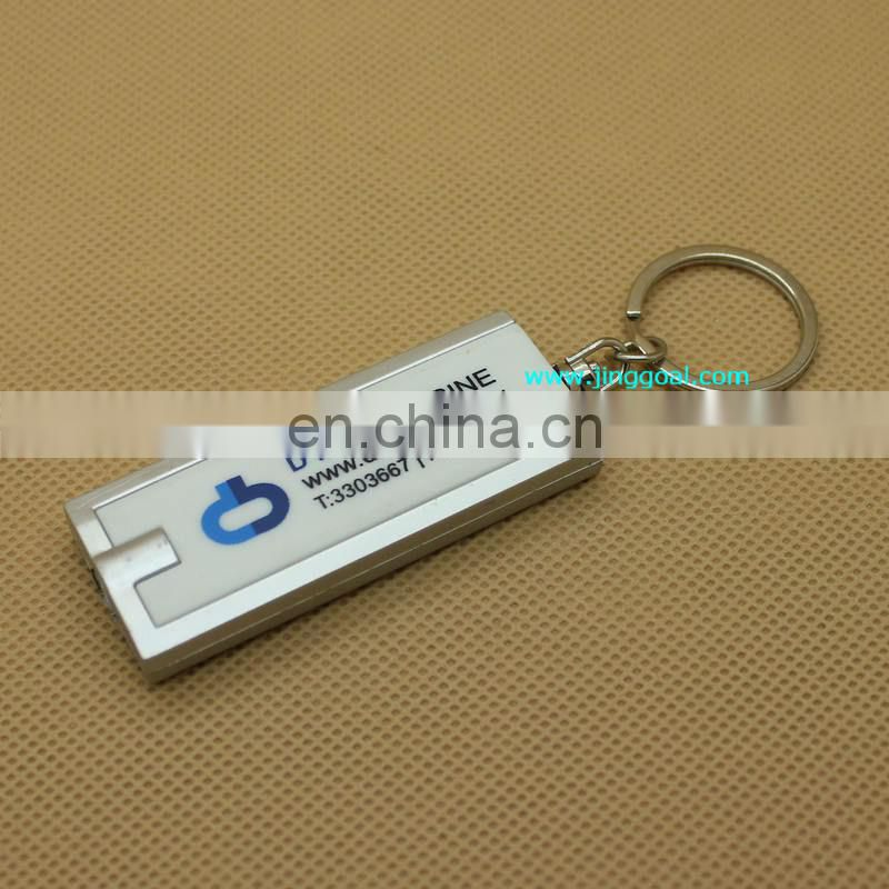 Pocket LED Keychain