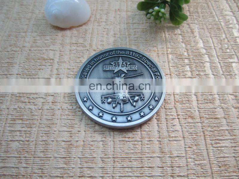 Personalized unique colored ancient indian silver coin indian silver coins