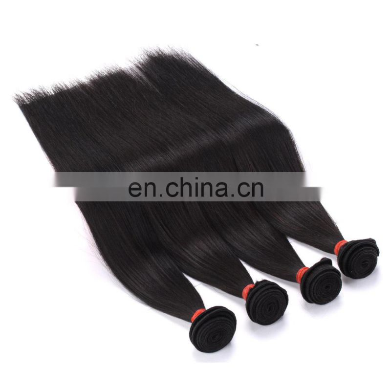 Alibaba new fashion style hot selling virgin human hair weft
