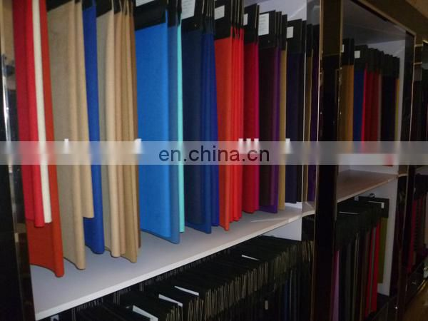 Pure Cashmere Woolen Fabric Image