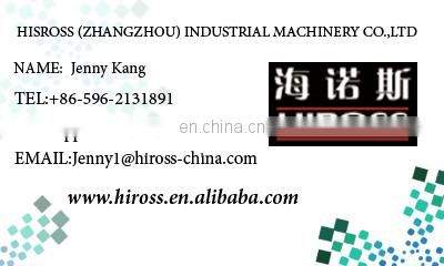 Filter Element Diameter Standard For Air Compressor From HIROSS