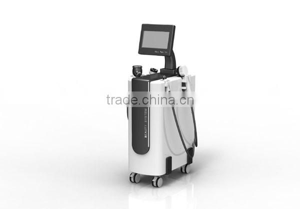 Manufacturer price home use microdermabrasion facial cleansing machine vacuum