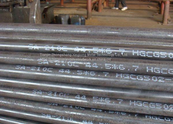 American Standard steel pipe100x2.5, A106B55x4.0Steel pipe, Chinese steel pipe89*6Steel Pipe