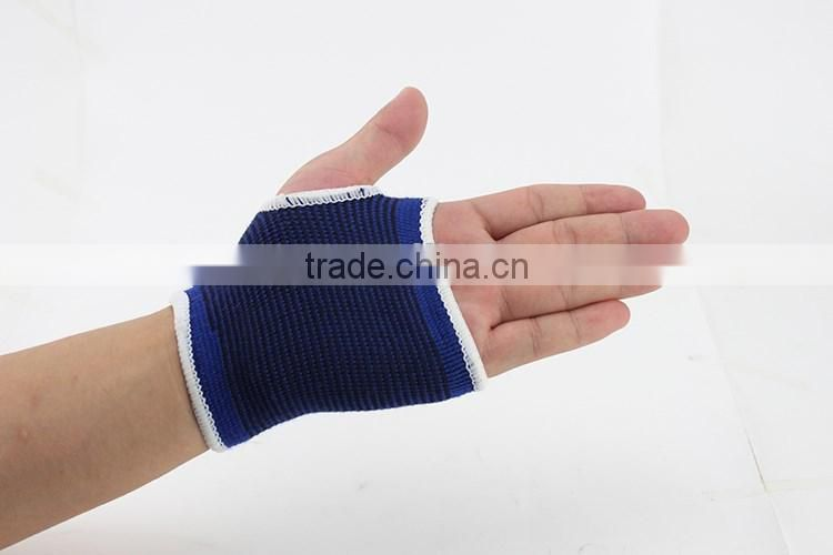 Hot Sale Fashion Sport Wristband Polyester Cheap Sport Wristband