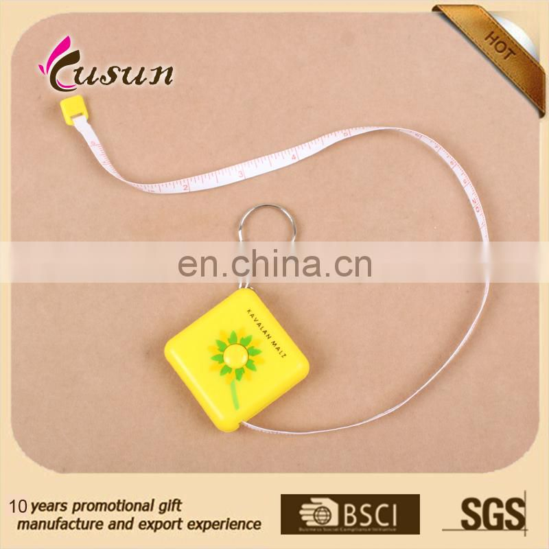Customized logo tape measure measuring tape best quality cheap tape measure