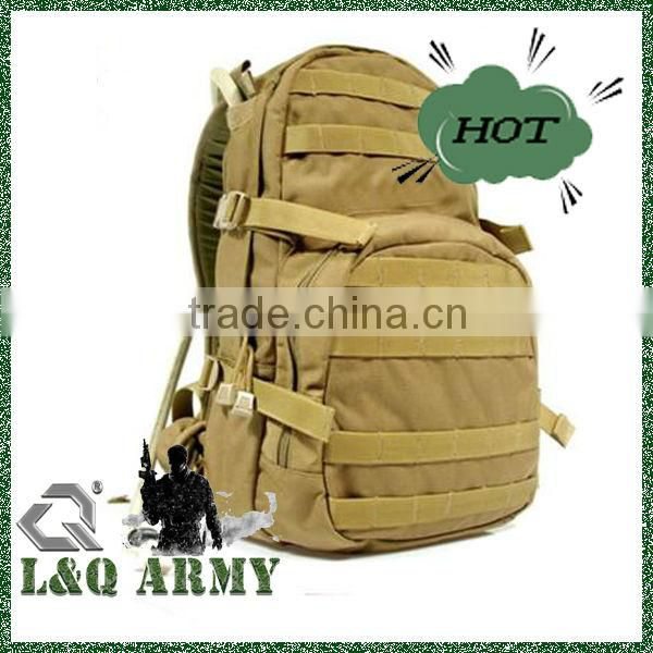 Military Hydration Backpack