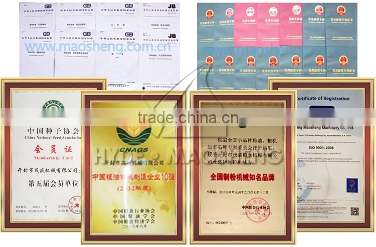 1KG 25KG DCS watermelon seed digital weighing packing scale