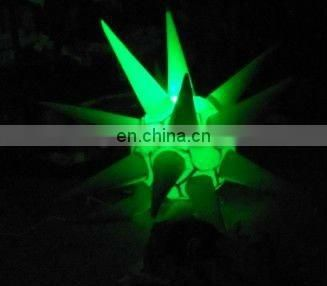 1.5m Inflatable LED star
