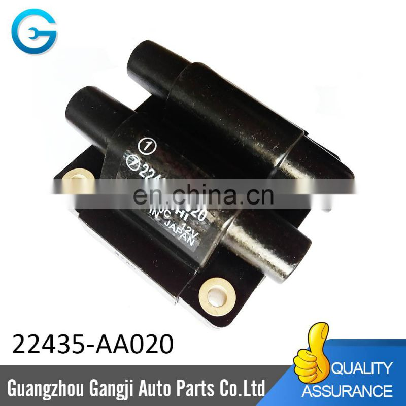 Factory Price Spark Plug Universal Ignition Coil For Su baru Legacy 2003-2009 22435-AA020