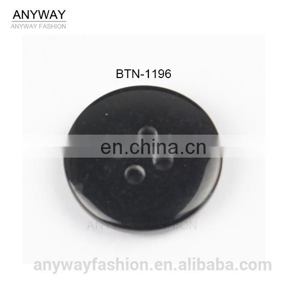 ABS 4 holes metal button for jeans