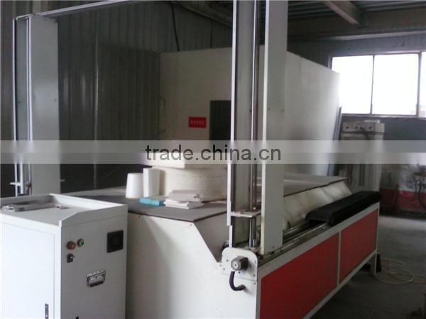 Sm1330 Heat Cutting Machine Cnc Hot Wire Foam Cutter With 7 Wires