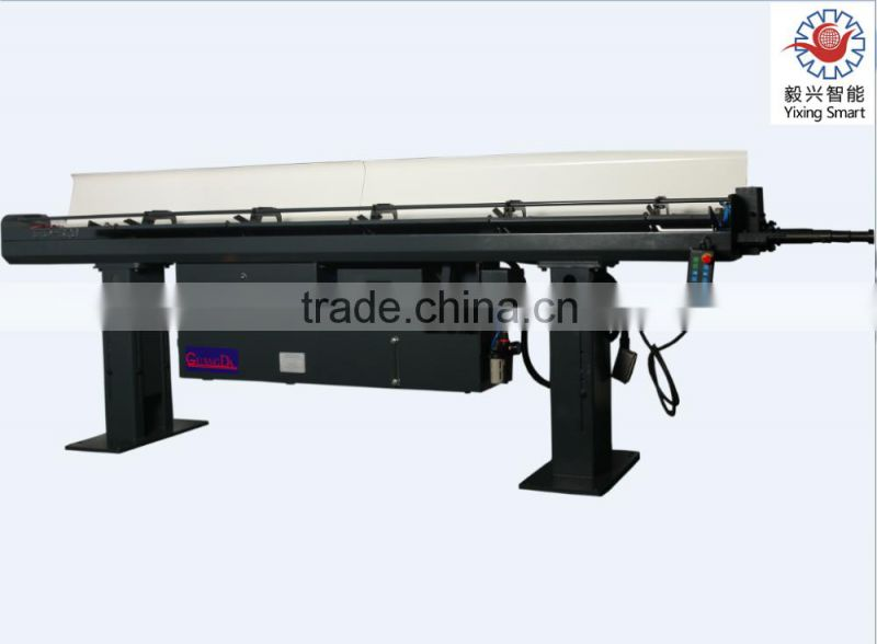 China Professional factory oil slick Controllable Auto bar feeder with good price