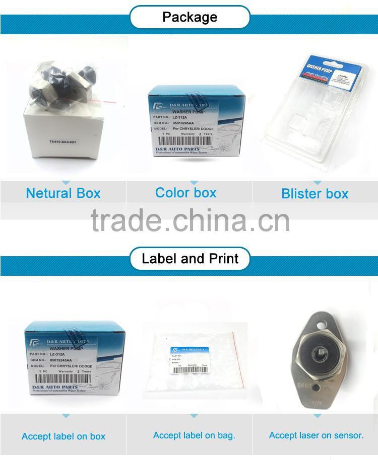 TPS Throttle Position Sensor 89441-5290B for HINO J08C/J05C
