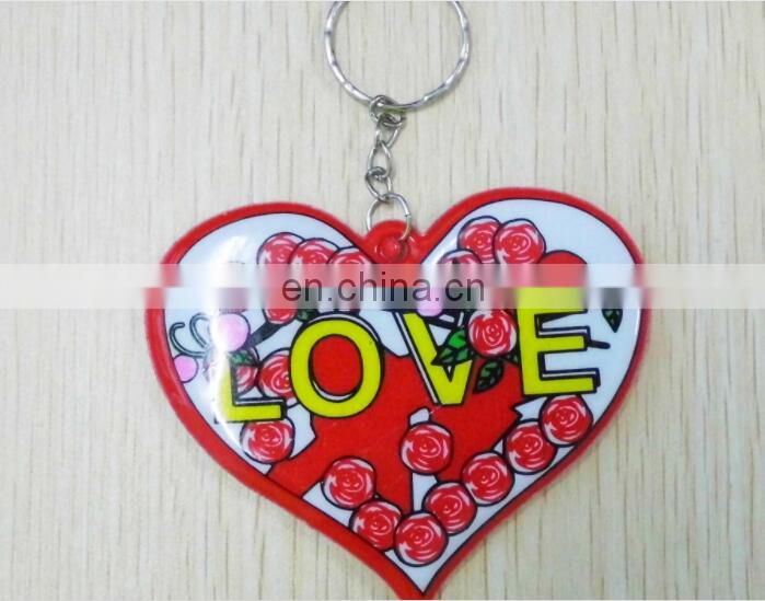coffee hourse bag charms 2018 valentine day events promotion gifts beads charm keychain gifts