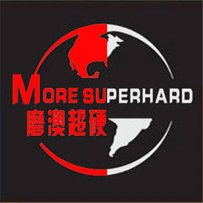 More SuperHard Products Co., Ltd- Zoe Chen