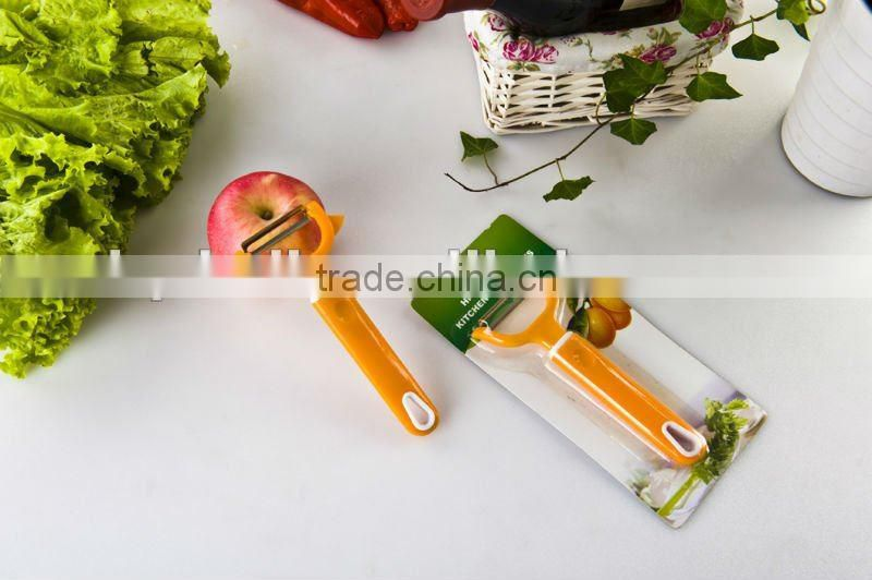 Wholesale kitchenware Fruit Peeler with Low price